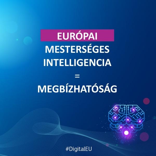 A digitális korra felkészült Európa