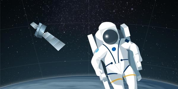 Az EU és a világűr: nagyobb együttműködés az űrkutatás területén