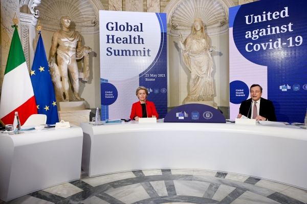 G20-csoport: menetrend a Covid19-válság leküzdésére és a jövőbeli világjárványok elkerülésére