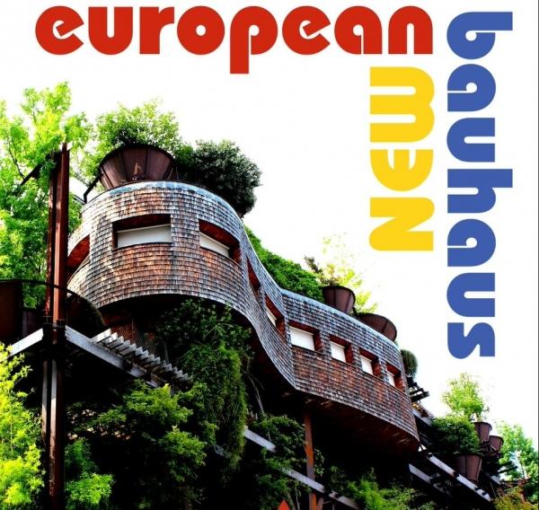 Kérdések és válaszok az Új Európai Bauhaus díjról